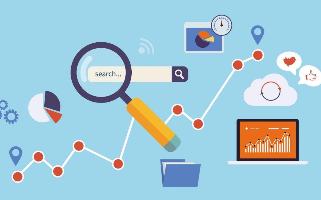 Percayakan Bisnis Online Anda pada Perusahaan SEO Berpengalaman