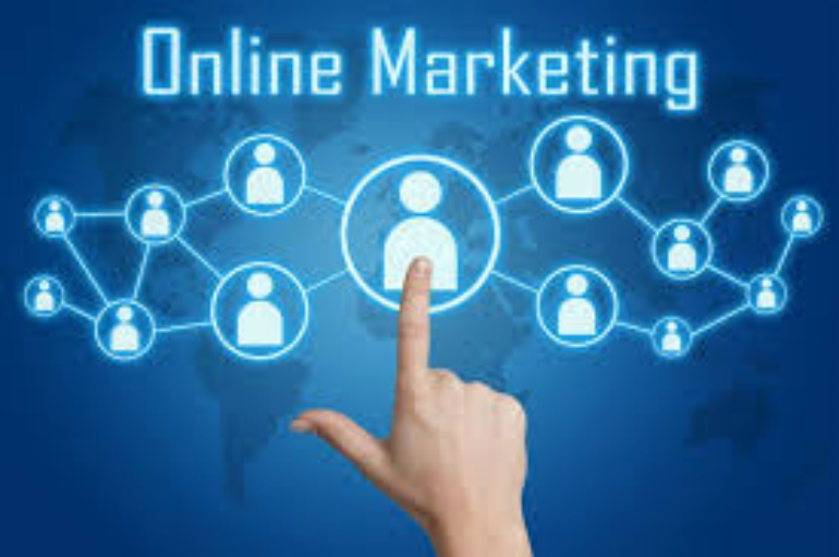 Internet Marketing, Dunia Baru Bagi Pengusaha Pemula!