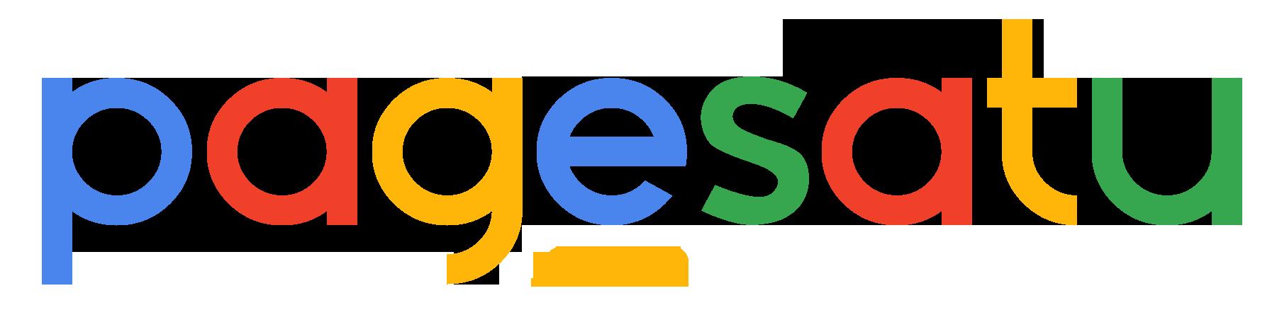 logo jasa seo pagesatu