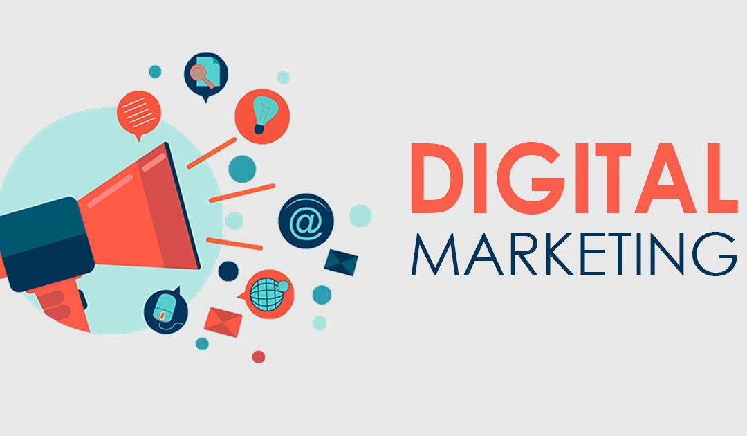 5 Tips Dasar Digital Marketing