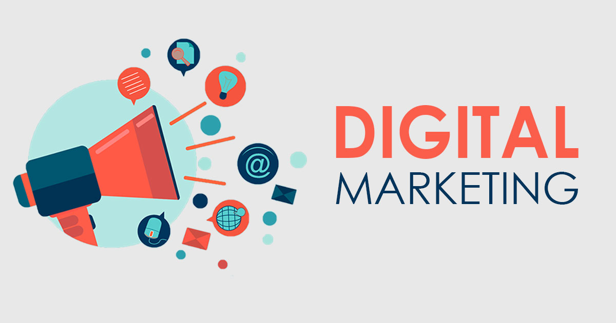 Konsultan Digital Marketing Paling Recommended