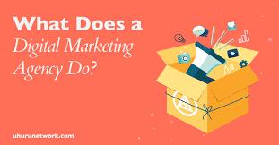 Apa itu Badan Pemasaran Digital?