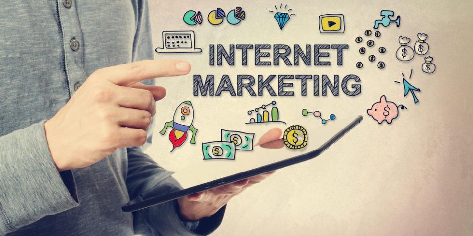 Keuntungan Penggunaan Digital Marketing Untuk Bisnis Anda