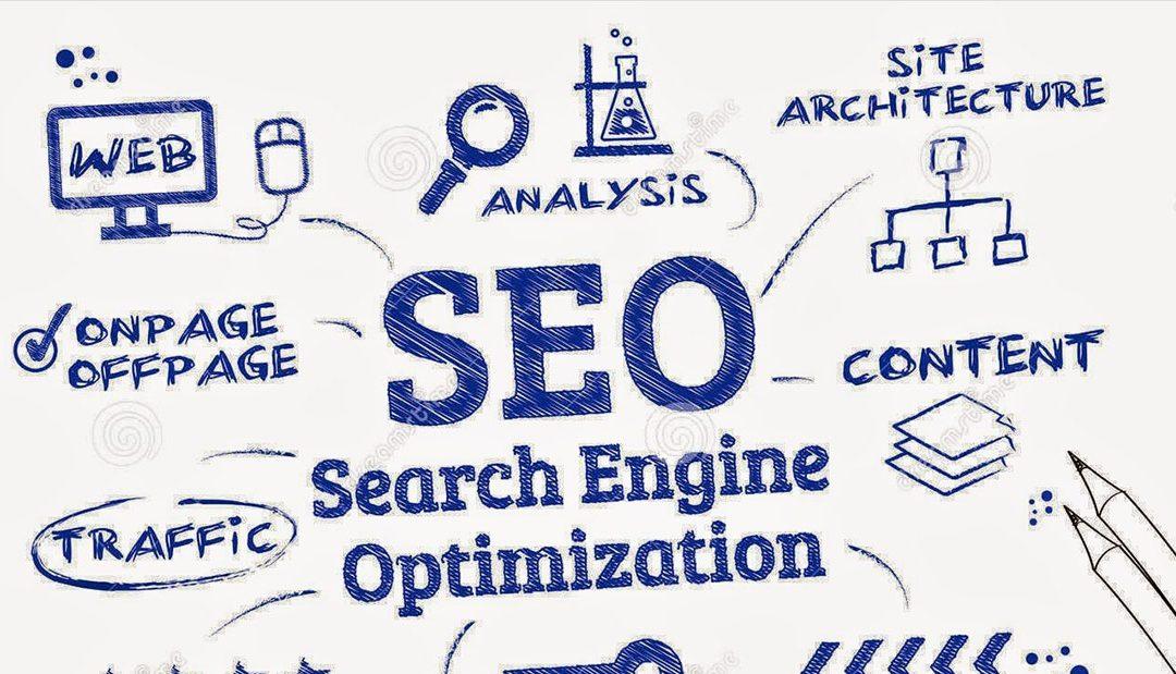 Cara Efektif Tingkatkan Peringkat Website Anda