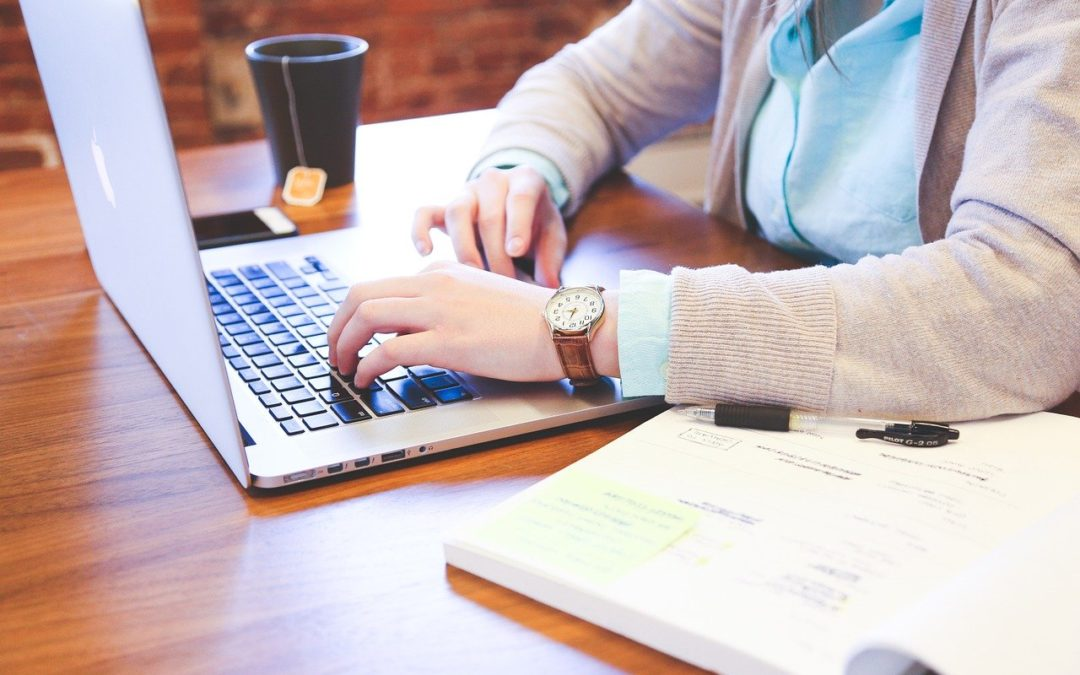 Inilah Beberapa Tips Menulis Artikel Untuk Penulis Pemula