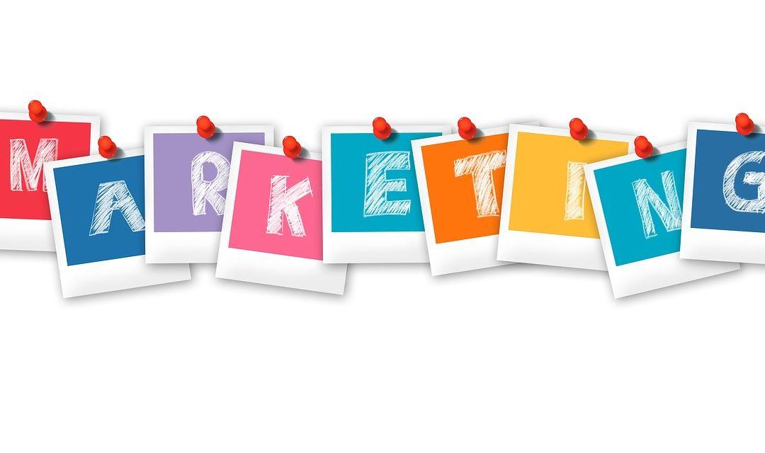 Penjualan Dan Pemasaran Efektif Memerlukan Konsep Yang Tepat