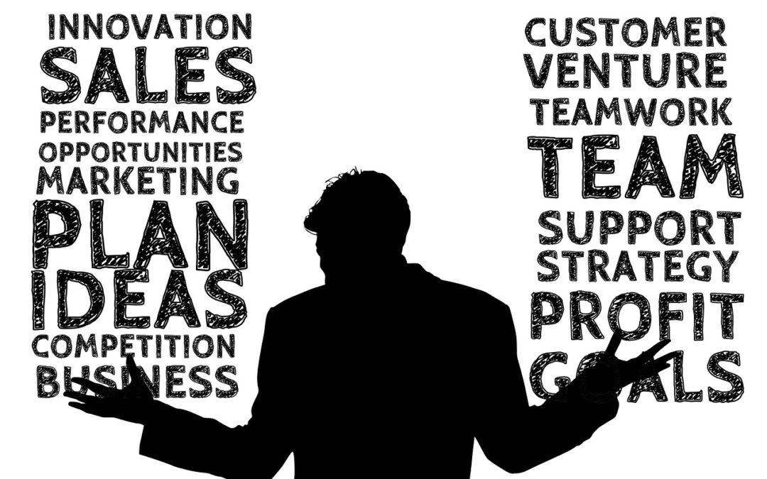 Mengetahui Perbedaan Antara Pemasaran dan Penjualan