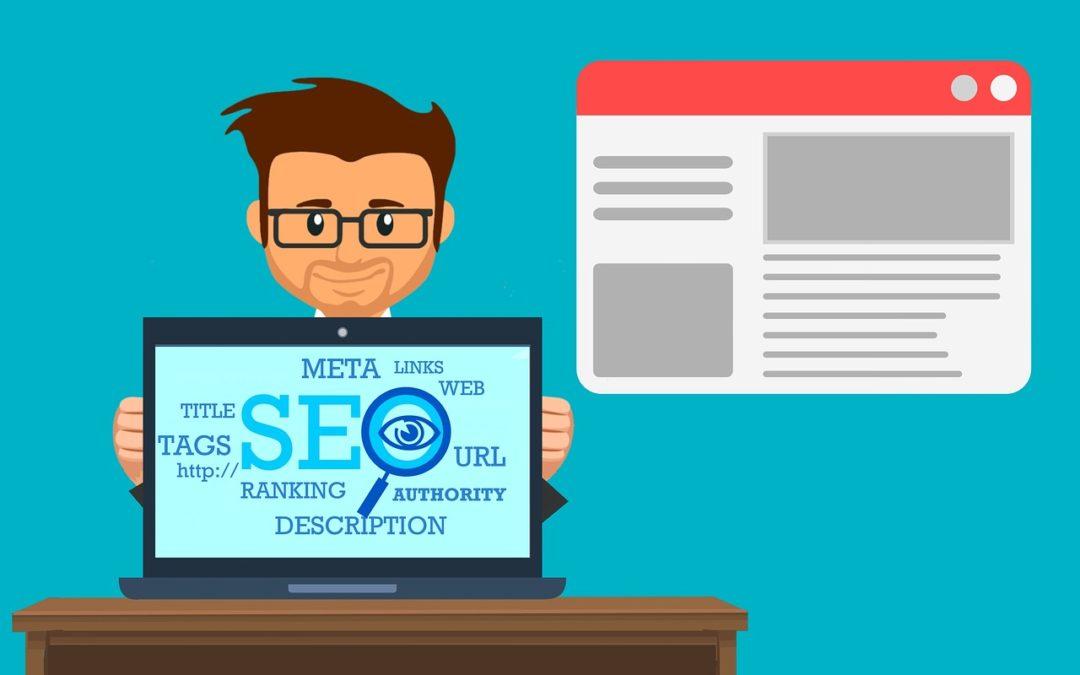 Bagaimanakah Pakar SEO Dapat Membantu Bisnis Online Anda?