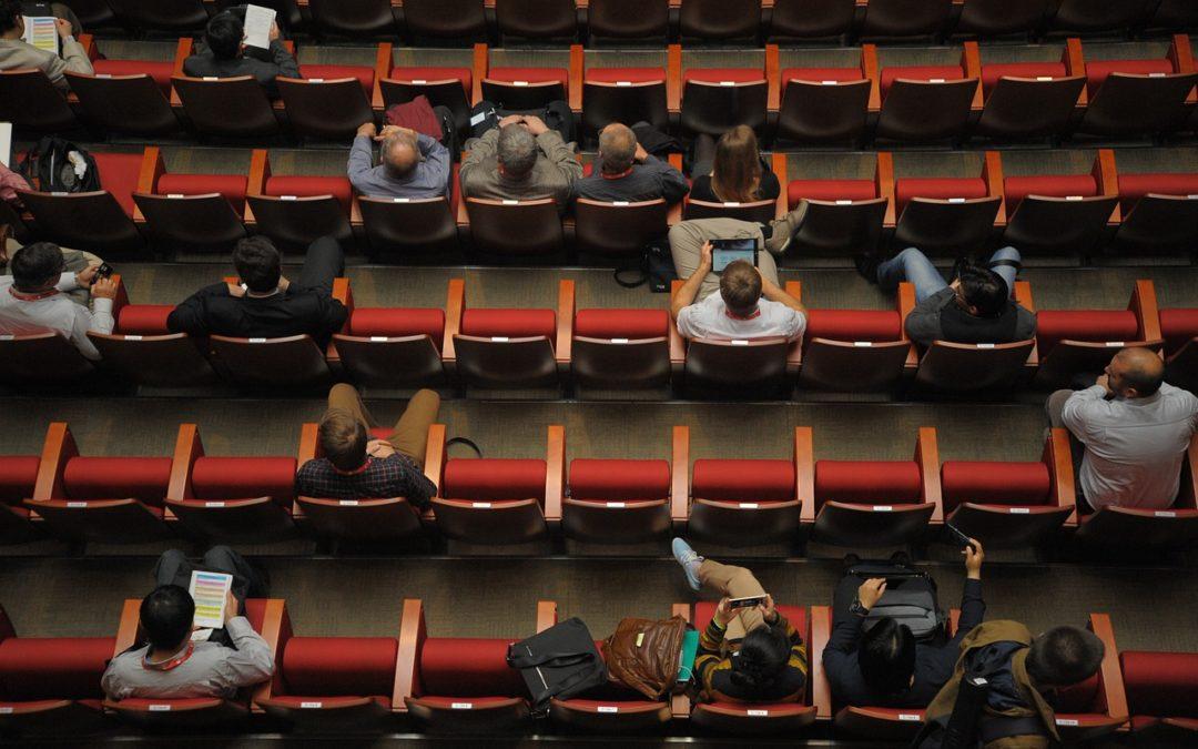 Siapa Target Audiencemu?