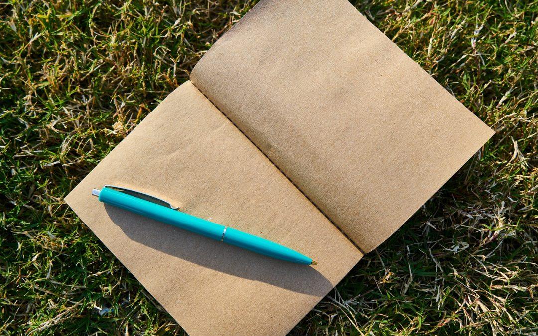 2 Aturan untuk Menulis Artikel yang Benar
