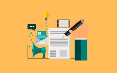 Tips Ampuh Untuk Menulis Artikel